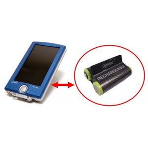 compact+ rechargeable battery pack