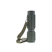 6930 specwell 8 x 20 handheld monocular telescope with rubber casing