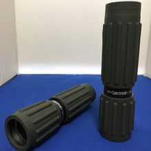 6938 specwell 10 x 30 handheld monocular telescope with rubber casing