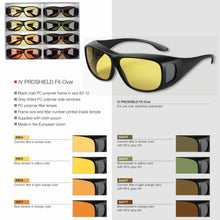 improvision proshield fit over spectacles full info