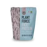 Plantforce® Rice Protein Natural - Organic (DK-ØKO-100)
