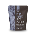 Plantforce® Rice Protein Chocolate