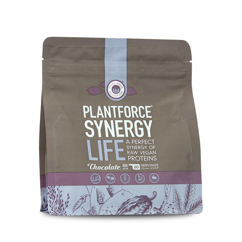 Plantforce Synergy LIFE Chocolate
