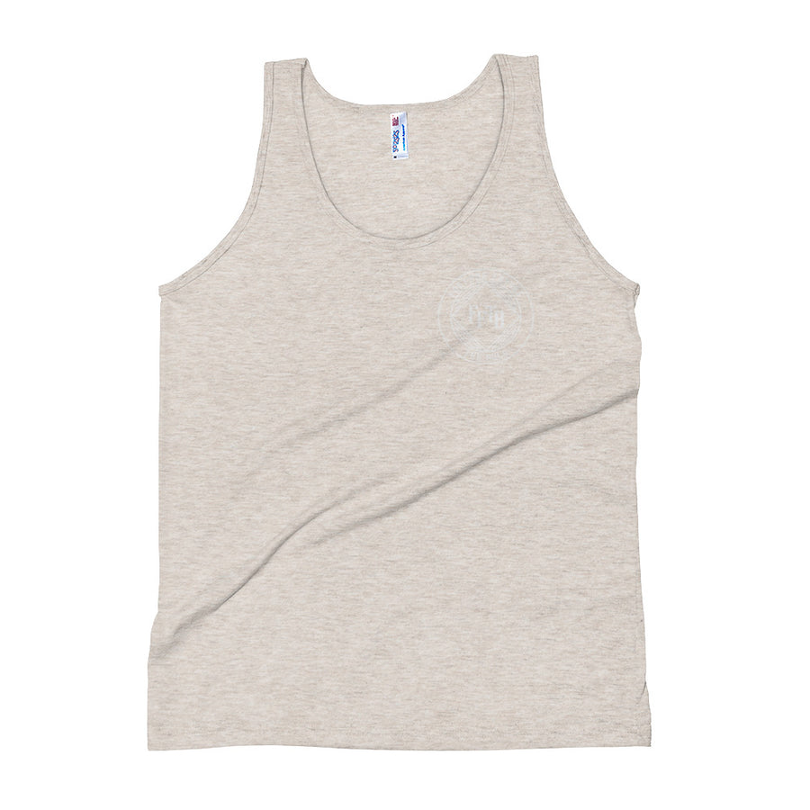 FFTB Tank Top - Fortune Favors The Bold Co