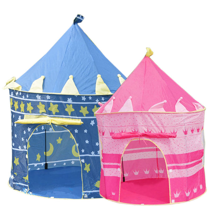 Folding Outdoor Play Tent