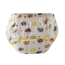 Reusable Cloth Diaper With Snap