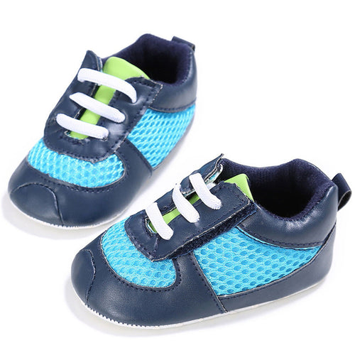 Soft Sole Sneakers For Newborn to Toddler