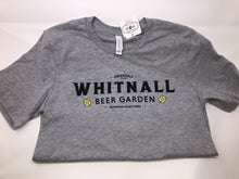 Whitnall Park Beer Garden t-shirt
