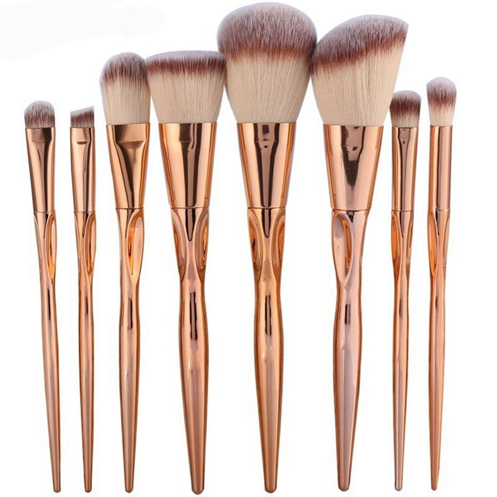 how to clean your powder brush