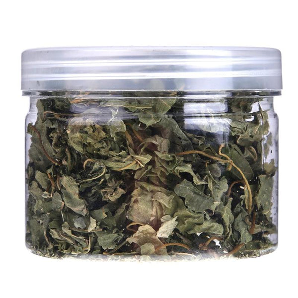 Dried Natural Catnip leaves