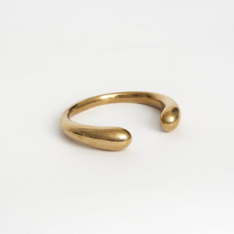 Ben Ochieng Bracelet (Smooth)
