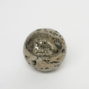 Venusrox - Natural Pyrite Sphere