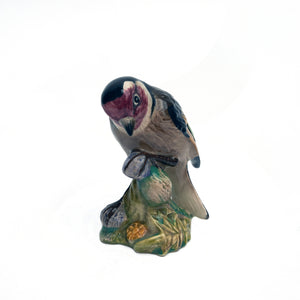 Beswick Bird Goldfinch