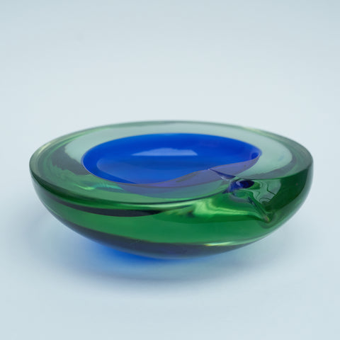 Mureno Glass Ashtray - A BAG FULL OF KIM - Kim Sion