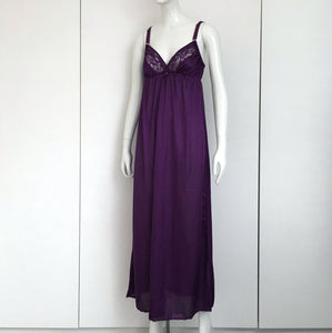 Naughty Nightie Purple