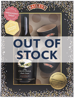 Baileys & Bowls - Temporarily Out Of Stock