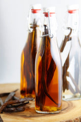 How to Make Vanilla Extract for DIY Perfume and Skincare