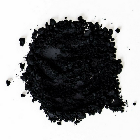 Activated charcoal is a staple in our medicine cabinet!