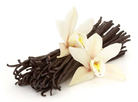 vanilla bean can be used to make a beautifully fragrant oil