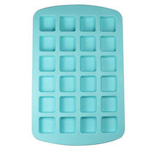 Mini Square Silicone Mold