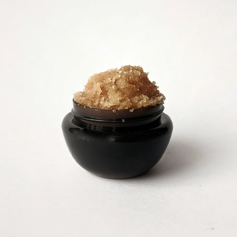 Tangerine Dreams Whipped Lip Scrub