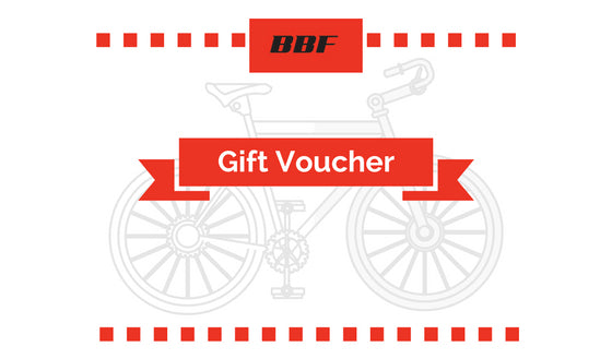 Brookvale Bike Factory Gift Voucher