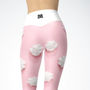 Marshmallow Leggings
