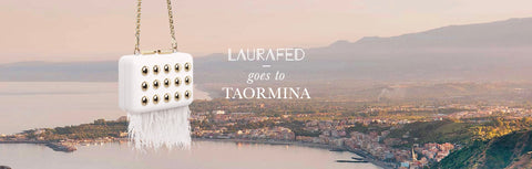 LAURAFED goes to Taormina