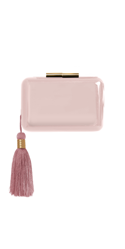 LAURAFED CLUTCH 10.6 PEN