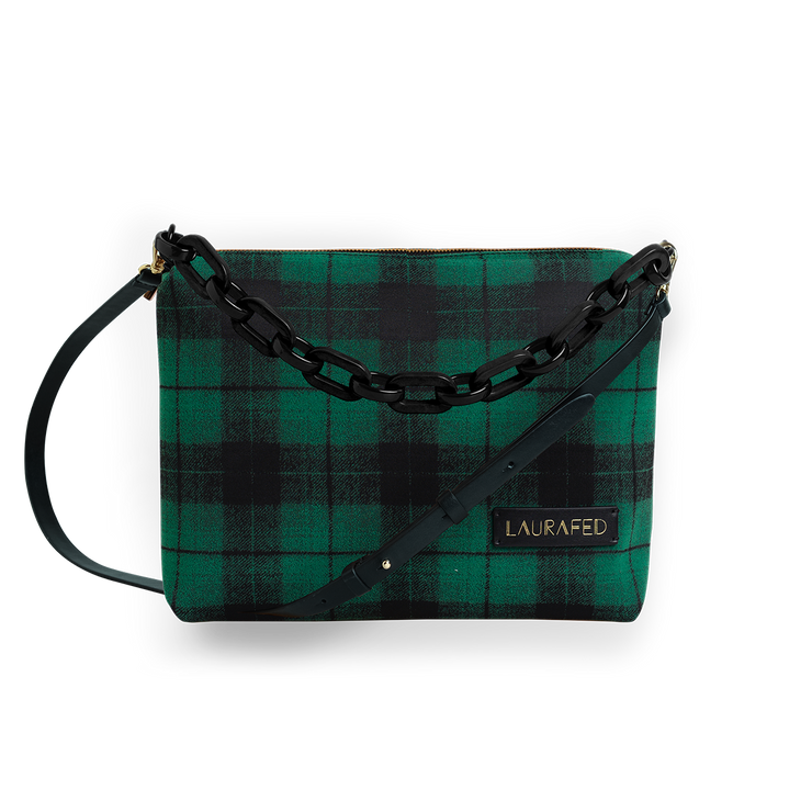 LAURAFED NUI HOBO BAG - Q03