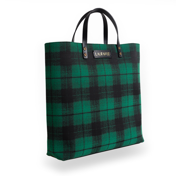 LAURAFED NUI SHOPPING BAG - NSH Q03