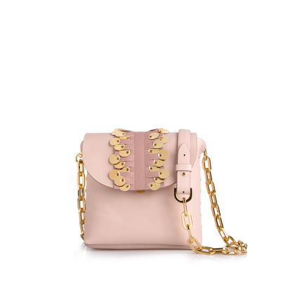 LAURAFED CADDY FP SHOULDER BAG