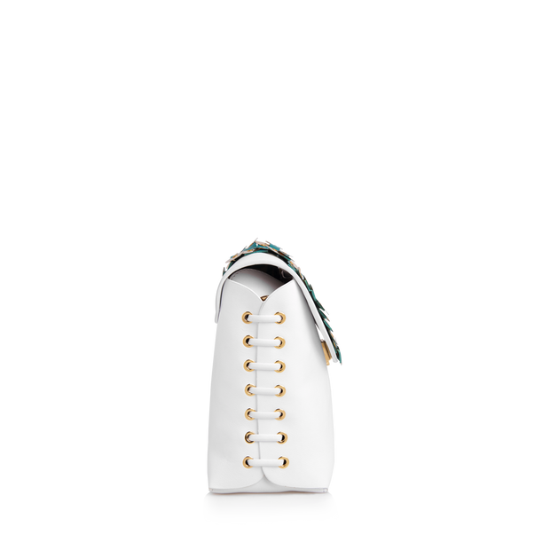LAURAFED CADDY FW SHOULDER BAG