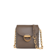 LAURAFED CADDY Shoulder bag military