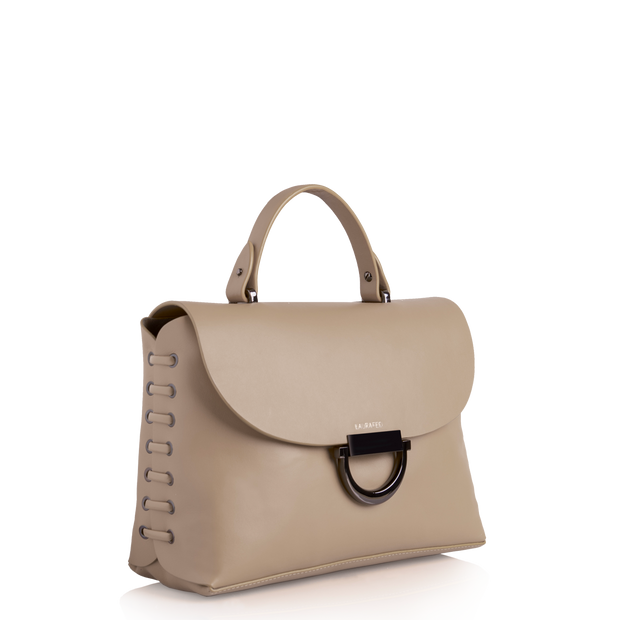 LAURAFED MAXY CADDY T HANDBAG