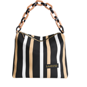 LAURAFED NUI HOBO BAG - CB