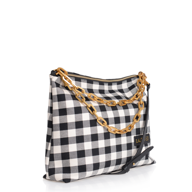 LAURAFED NUI HOBO BAG - CBW