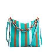 LAURAFED NUI HOBO BAG - CT