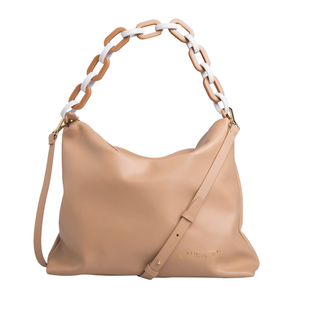 LAURAFED NUI HOBO BAG - LBG
