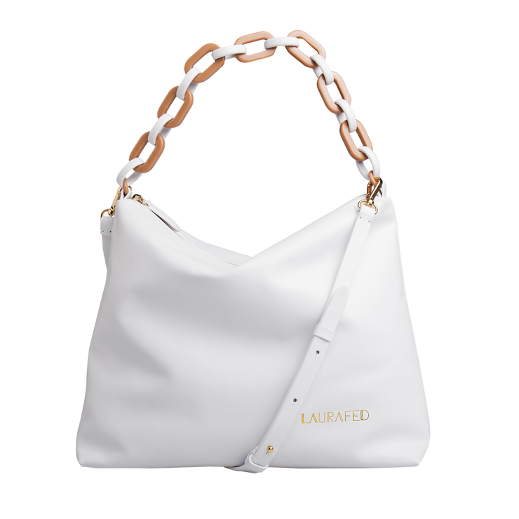 LAURAFED NUI HOBO BAG - LW