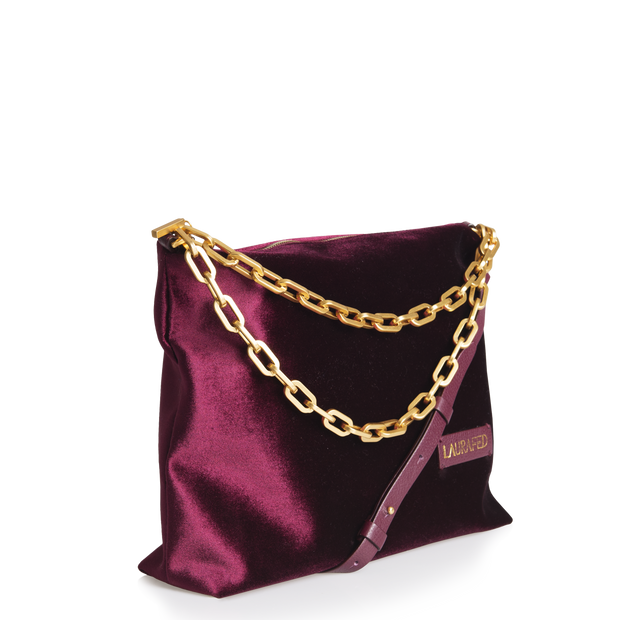 LAURAFED NUI HOBO BAG - V02