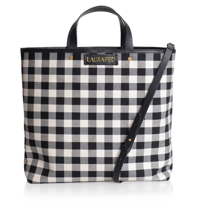 LAURAFED NUI SHOPPING BAG - NSH CBW