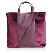 LAURAFED NUI SHOPPING BAG - NSH V02