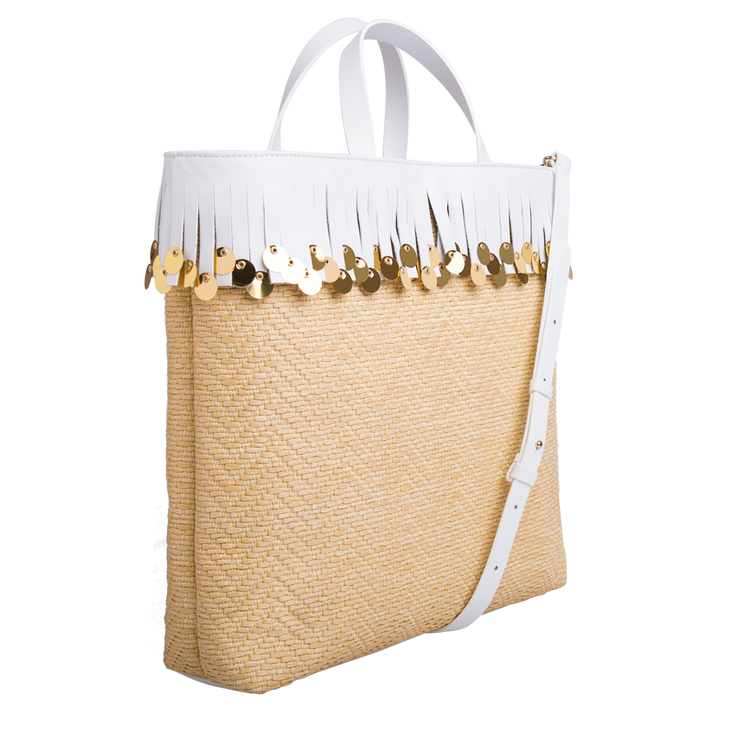 LAURAFED NUI SHOPPING BAG - RW