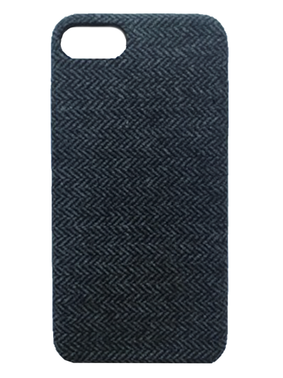 Charcoal Grey Tweed - iPhone 6/6s/7/8