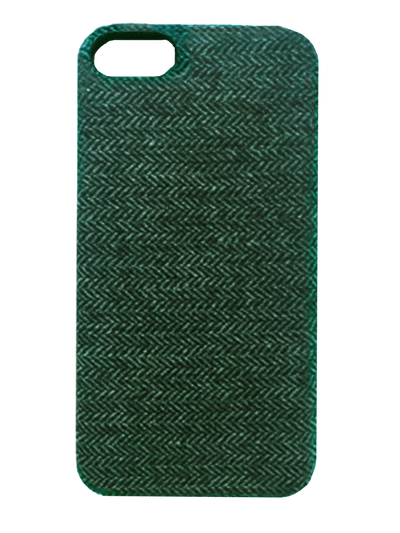 Slate Grey Tweed - iPhone 6/6s/7/8