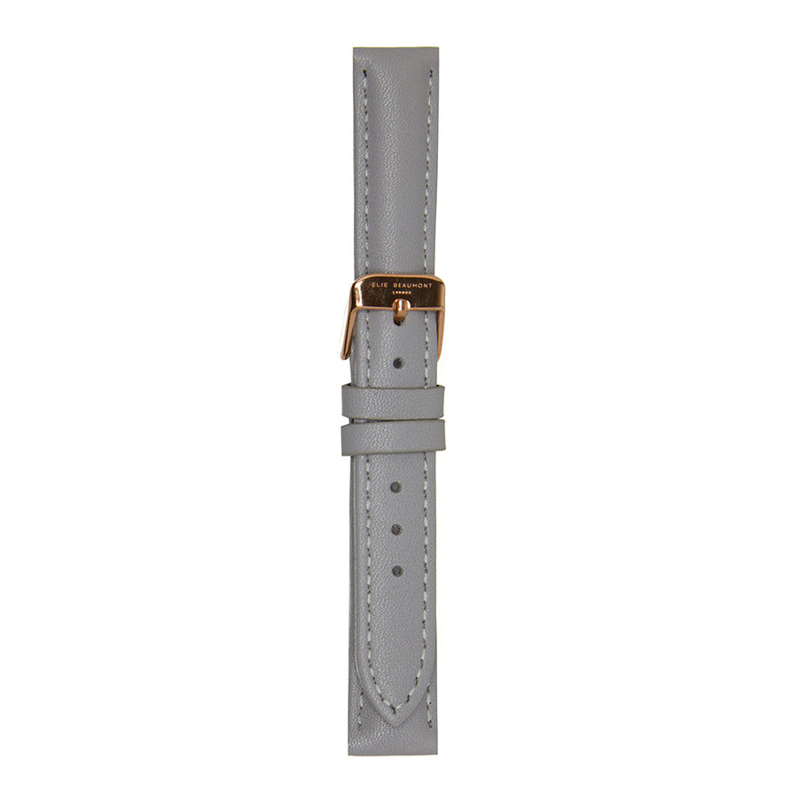 Small Dark Grey Strap