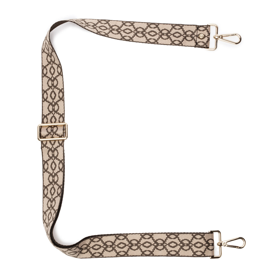 Crossbody strap - Baroque