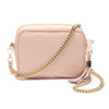 Crossbody Pink (Gold Chain strap)