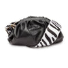 Cloud Bag Black (Zebra strap)